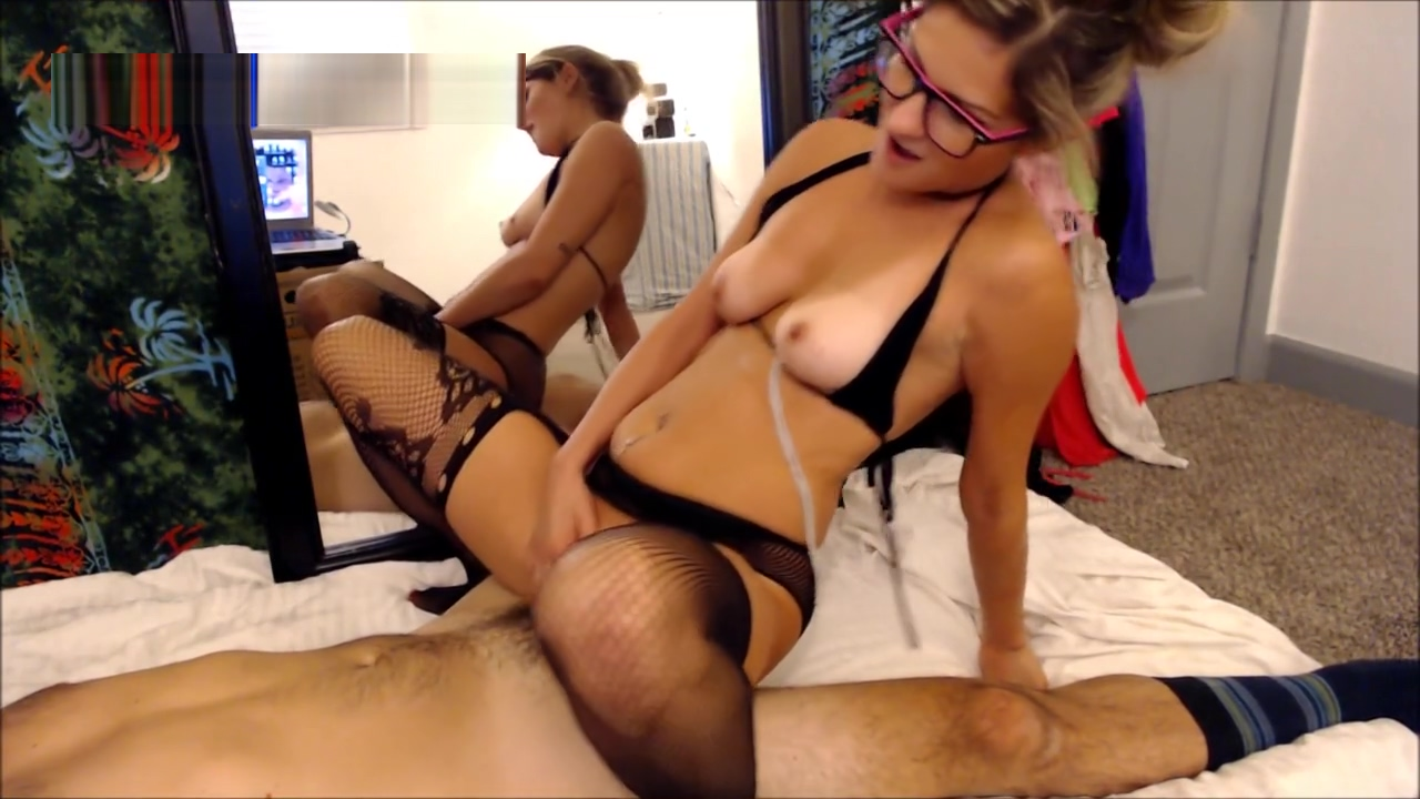 Watch Me Get Fucked HARD With My Glasses On Cum On Ass HD POV Tanya Tate Free Sex Videos
