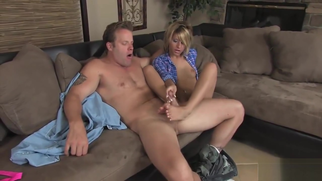 Blonde beauty enjoys his raging pecker dating lesbian sex site