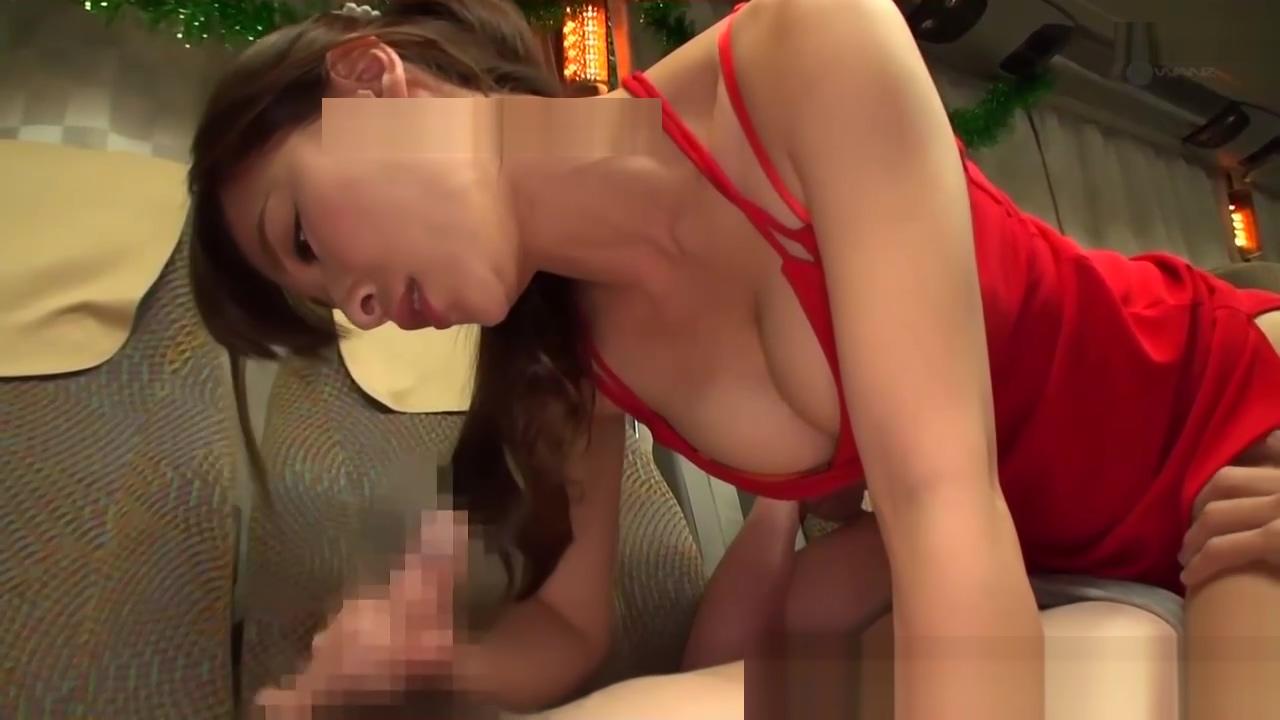 Babe Kaho Kasumi sucks cock in a bus while getting licked shemanen bilder mit schwanz und pussy