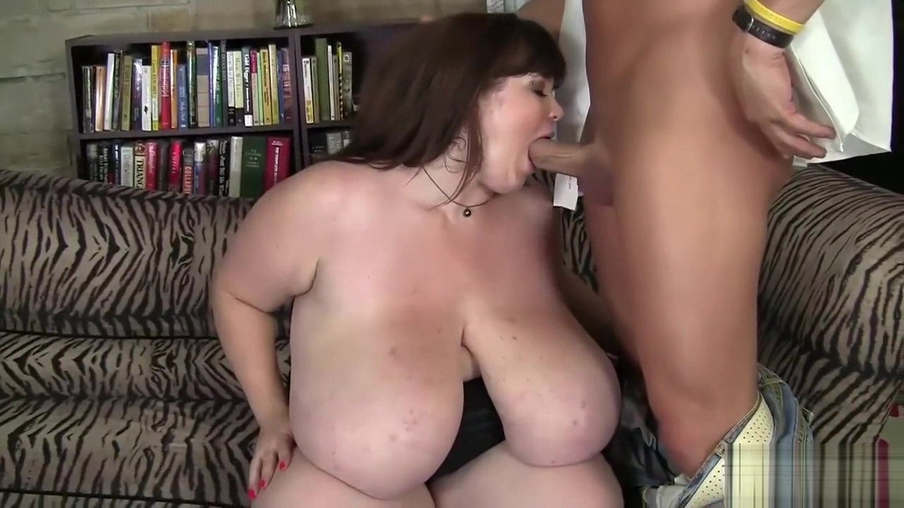 BBW gets drilled in hardcore fashion homemade anal creampie compilation