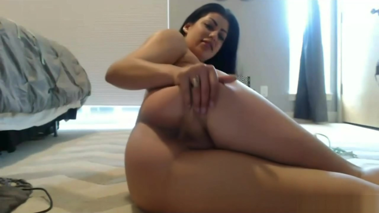 Briana Lee VIP Member Show June 04th 2015 Nude makeout taboo milf