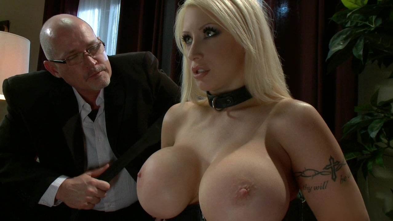 Tales of a submissive wife casting anal fake porno