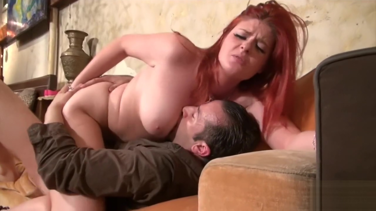 Spunky chubby french redhead cruel analyzed w cum to mouth Pa nude girls