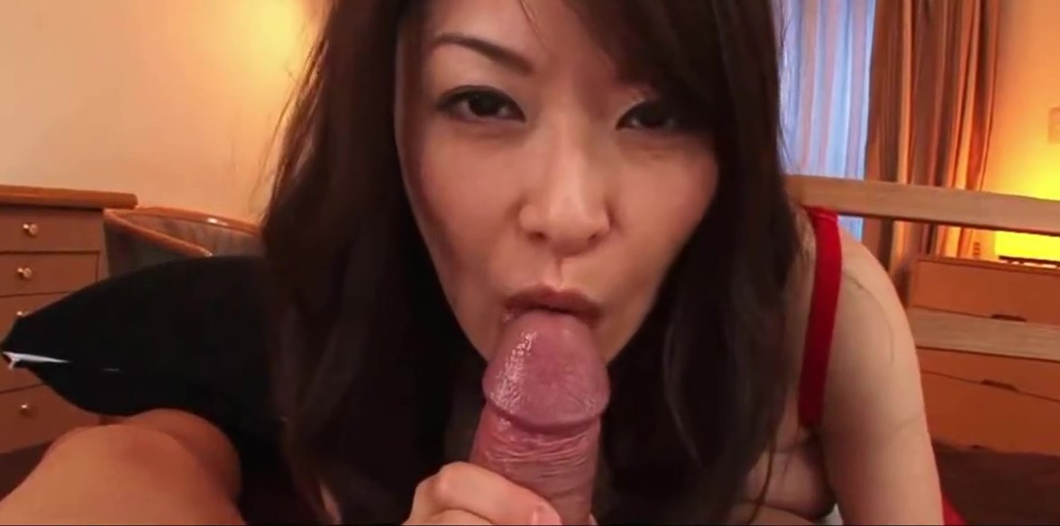 Japanese Hairy Milf Love Sperm Taste Real amateur chubby women