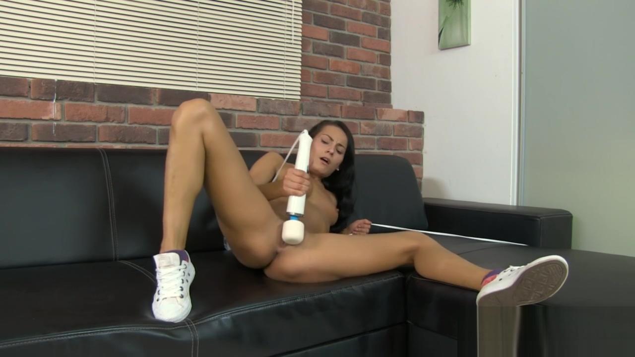 Hitachi wand makes me orgasm hard free downloads porn clips
