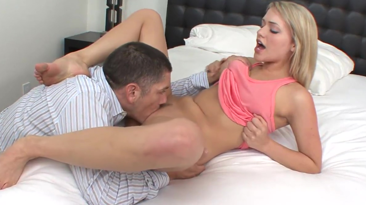 Kinky stud slaps hot blonde ass while he fucks her Grace kelly bisexual