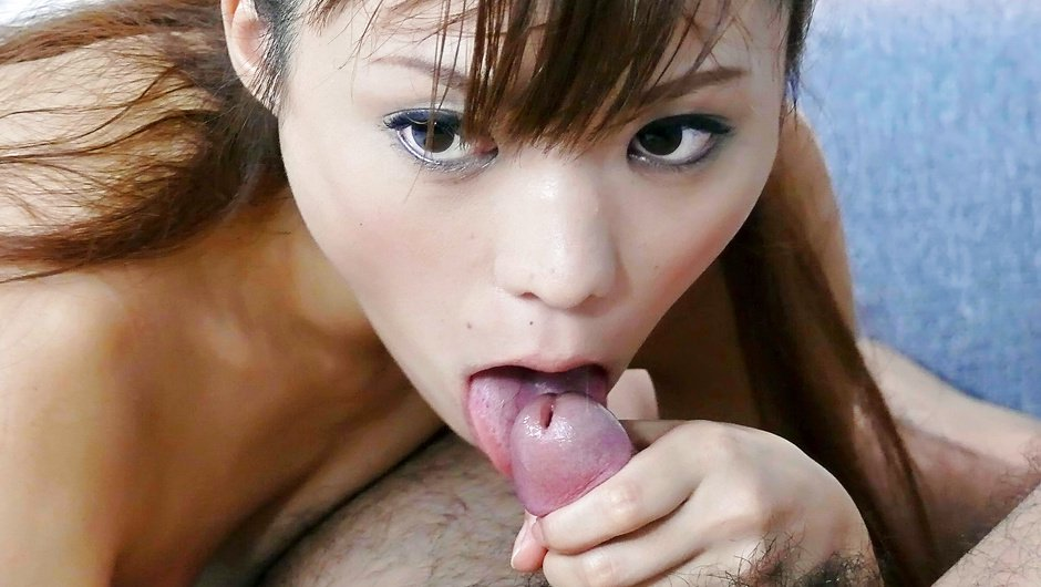 Crazy Japanese model Nagisa Aiba in Amazing JAV uncensored Foot Job movie girlfriend lesbian porn video