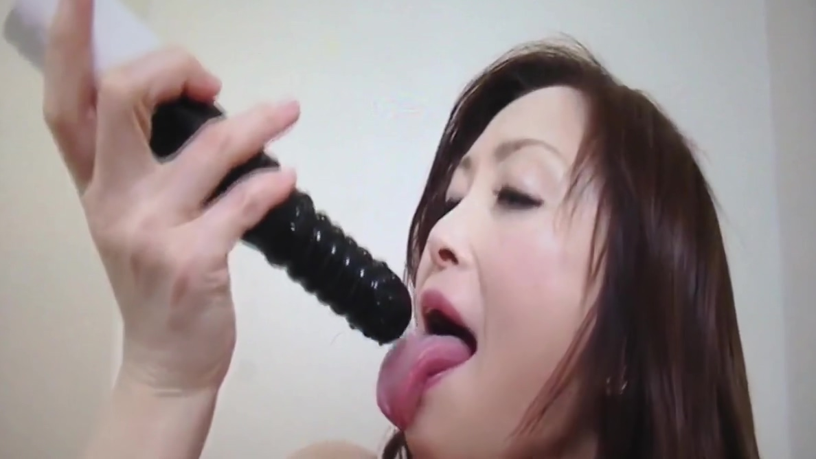 Japanese mature in the bathroom Busty Asian Tits