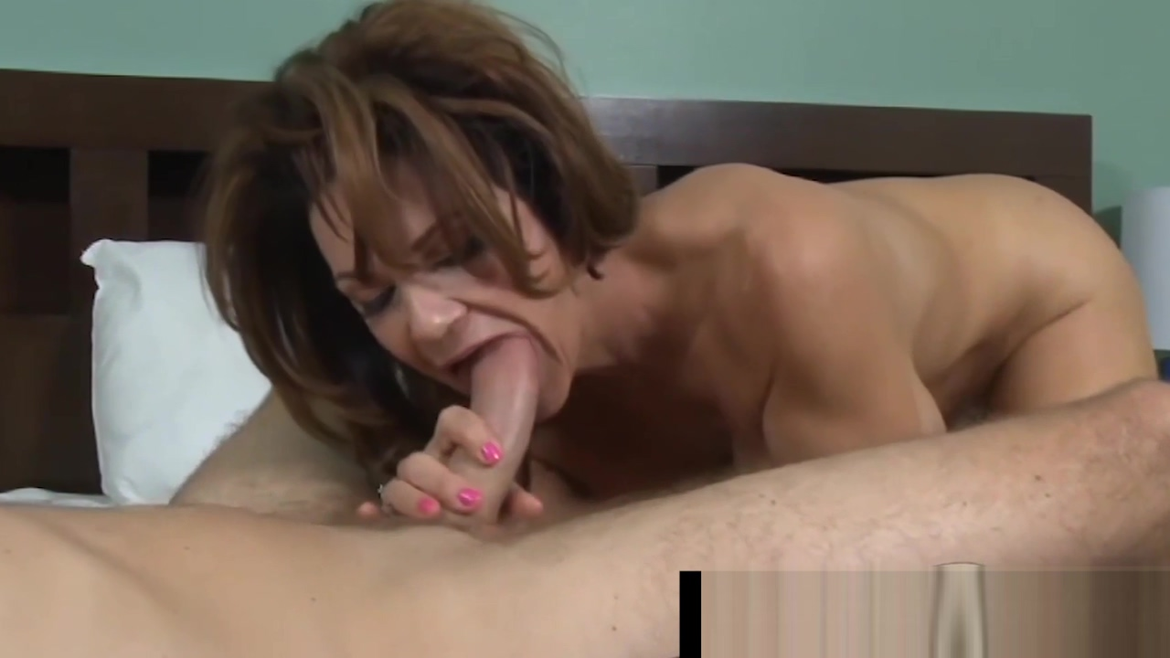 Busty Texas Cougar Deauxma Rides Young Stud'_s Hard Cock! Overwatch mercy blender