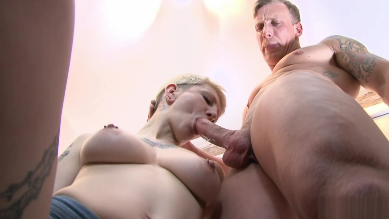 hairy neighbors scene 2