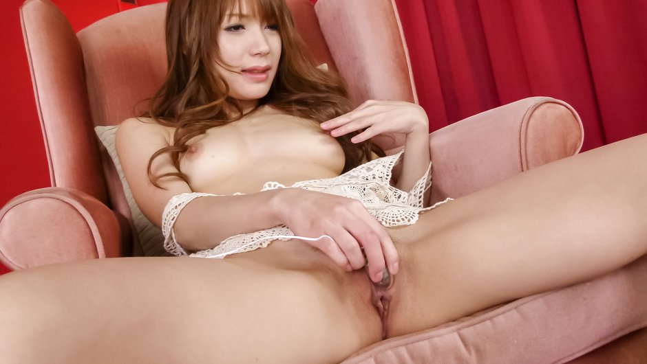 Exotic Japanese slut Ayaka Fujikita in Horny JAV uncensored Masturbation clip I want woman friend