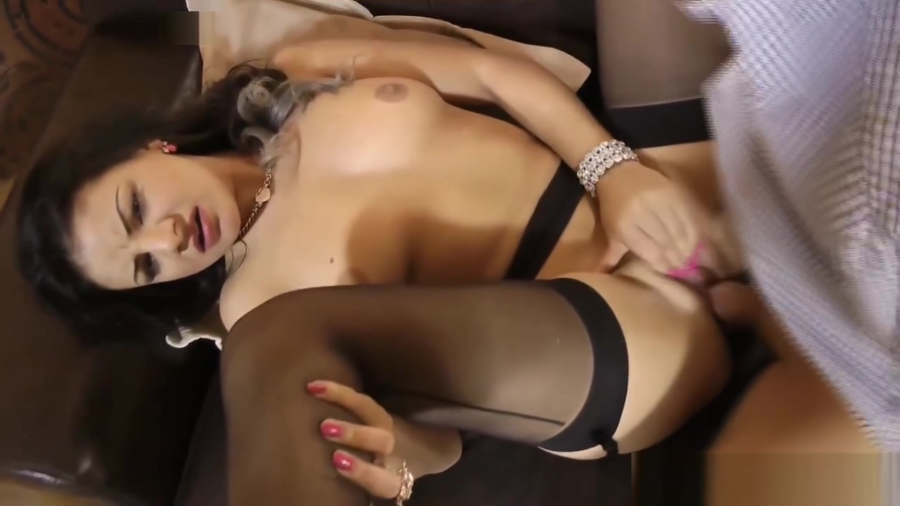 Exotic adult video HD hot show