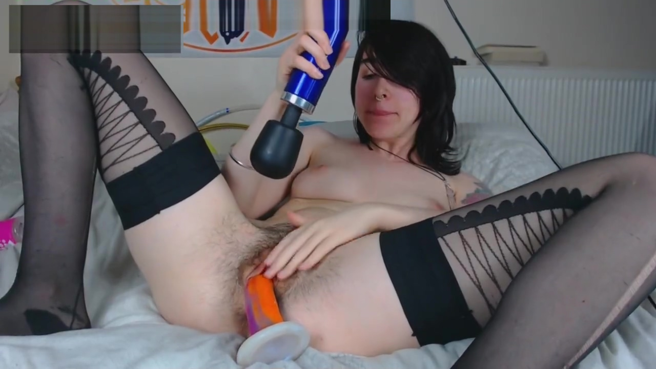 LIVE Dildo Cumshow Raven Ivee free clips on sex