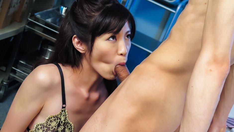 Incredible Japanese chick Sara Yurikawa in Exotic JAV uncensored MILFs movie Cheap ways to get rid of acne