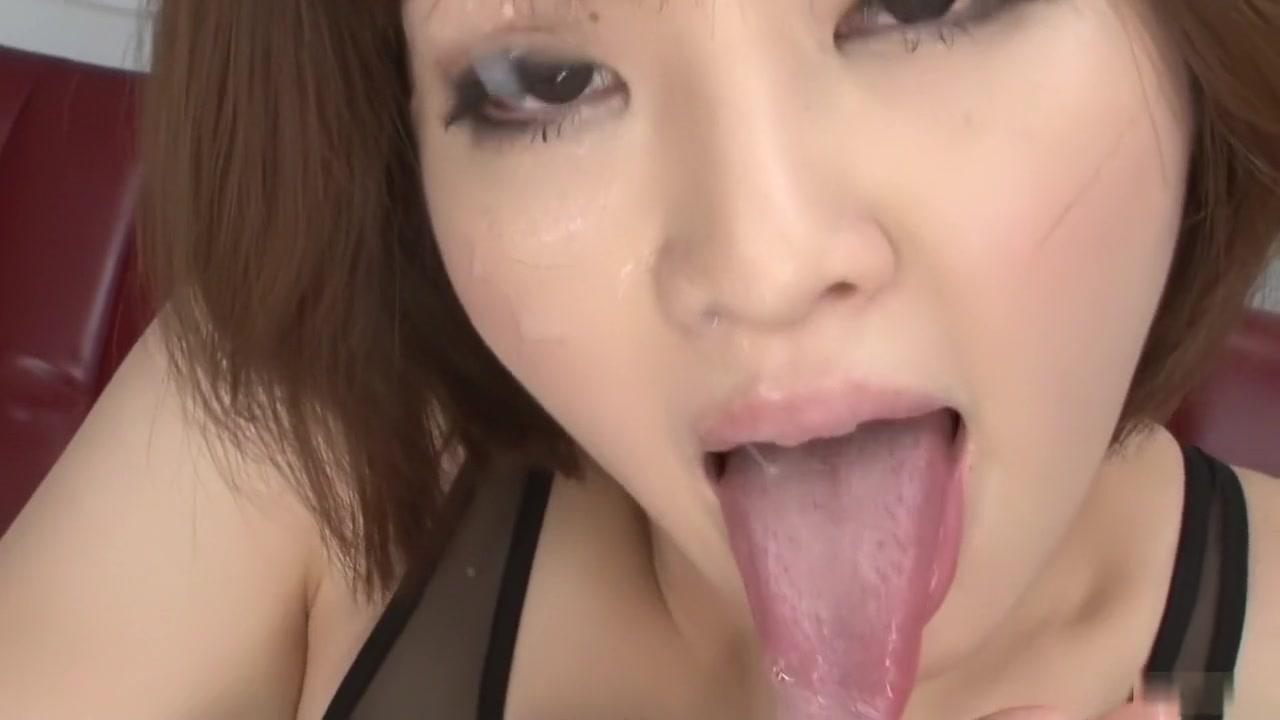 Adult sex Galleries Deepest deep throat ever