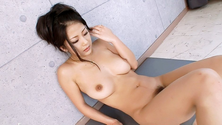 Porn Pics & Movies Anal masturbation loosen