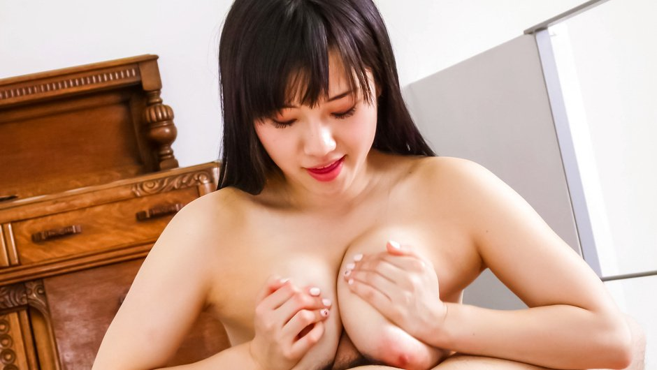 Best Japanese chick Azusa Nagasawa in Crazy JAV uncensored Amateur video Huge big booty and big titties milf