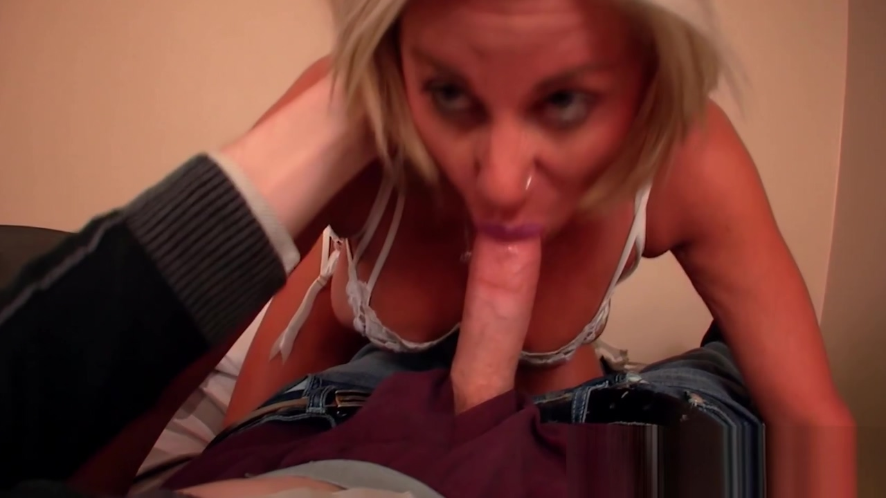 Aiden Fucks His Strip Tease Mom