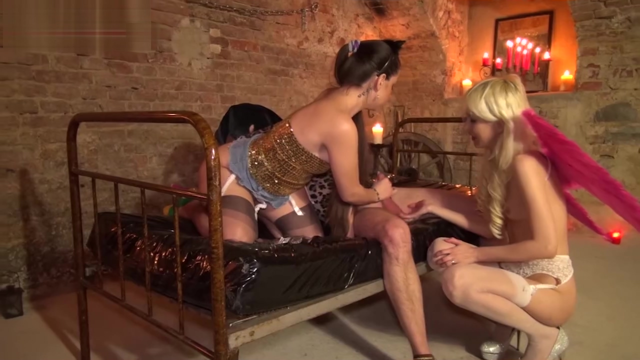 FUN MOVIES Halloween in the dungeon Wheeling wife pussy in Las Lomitas