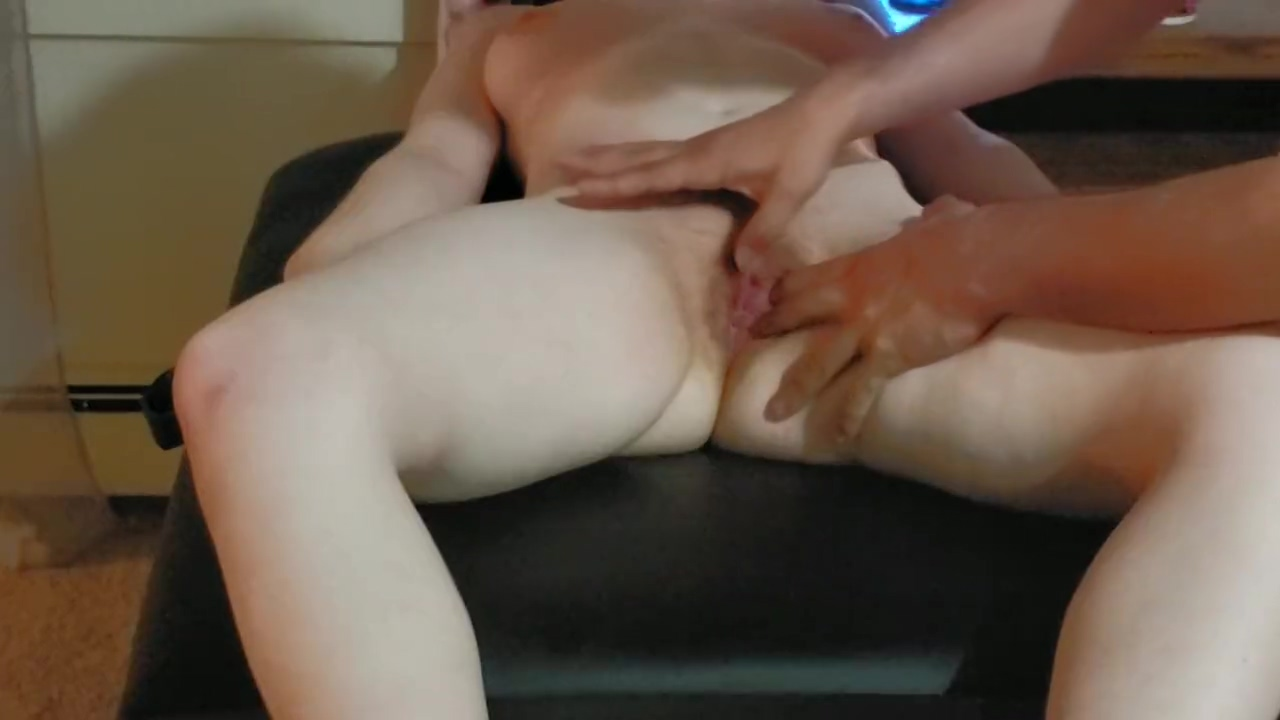 Sensual Massage End in Orgasm for Girlfriend rani nude
