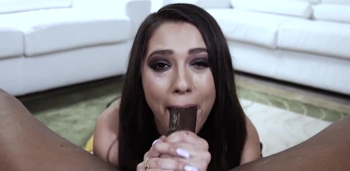 ThroatGuru1s 101 Best Deepthroats - 61 Bianca Zapped