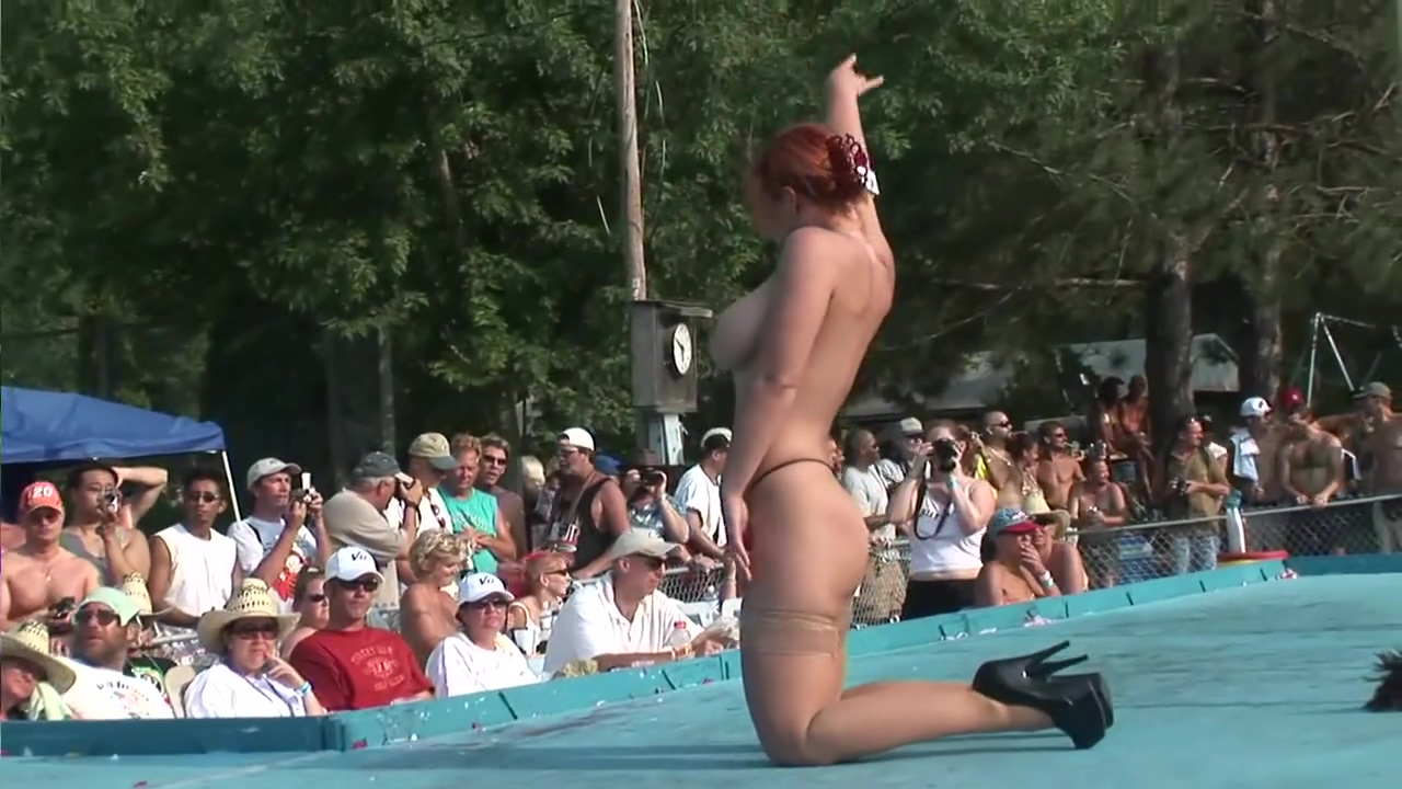 Curvy Ginger With Big Titties Stripping - DreamGirls Group travel accident insurance