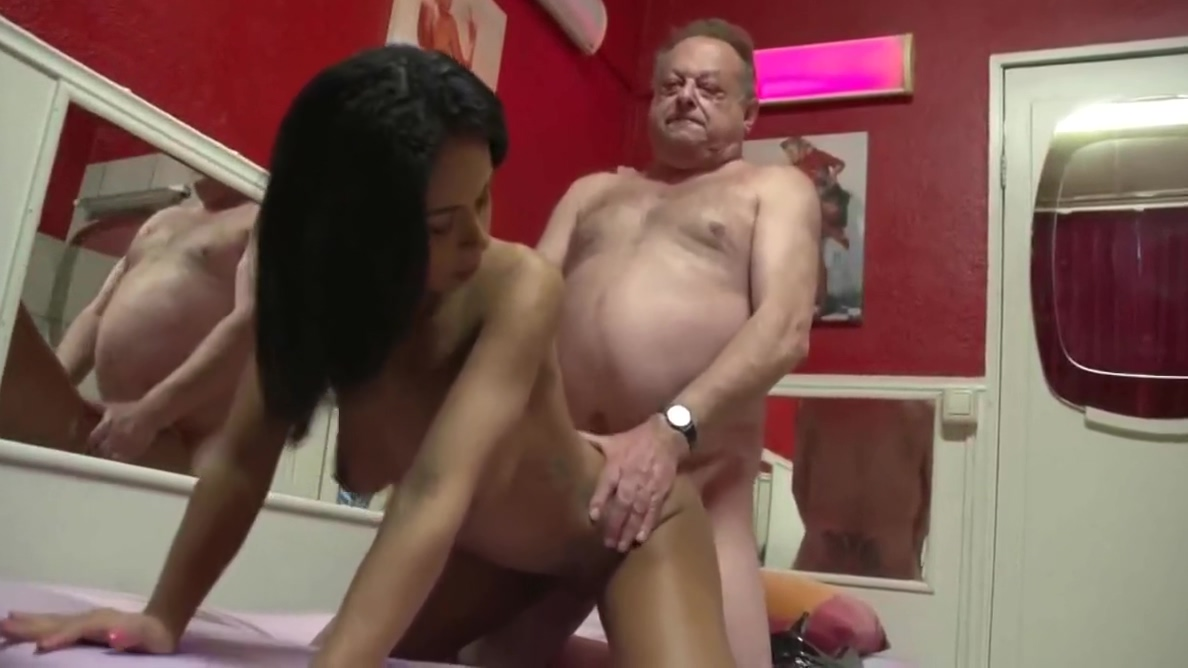 Fat man fuck young whore Xtube shaved pussy