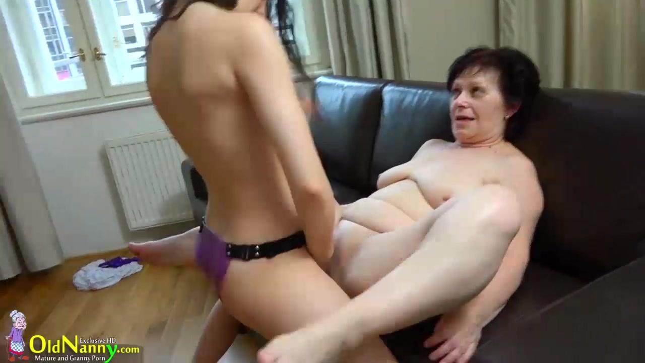 Lesbi fuckk fucked Mature