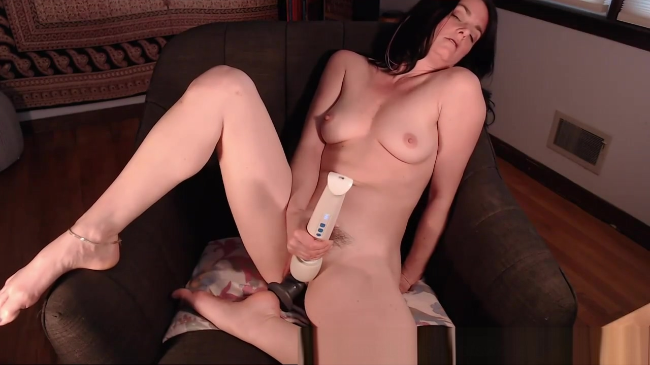 Brunette Milf Whore Ever Masturbates And Squirts On Webcam Hijab Musturbation