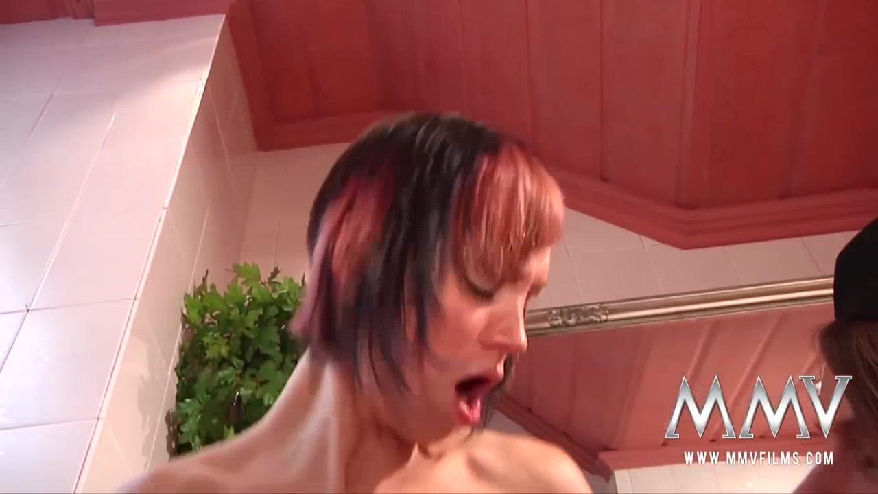 Porn pic Heidi hanson nipples