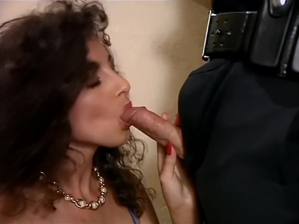 Classic porn revisited... Sarah Young (part 2)