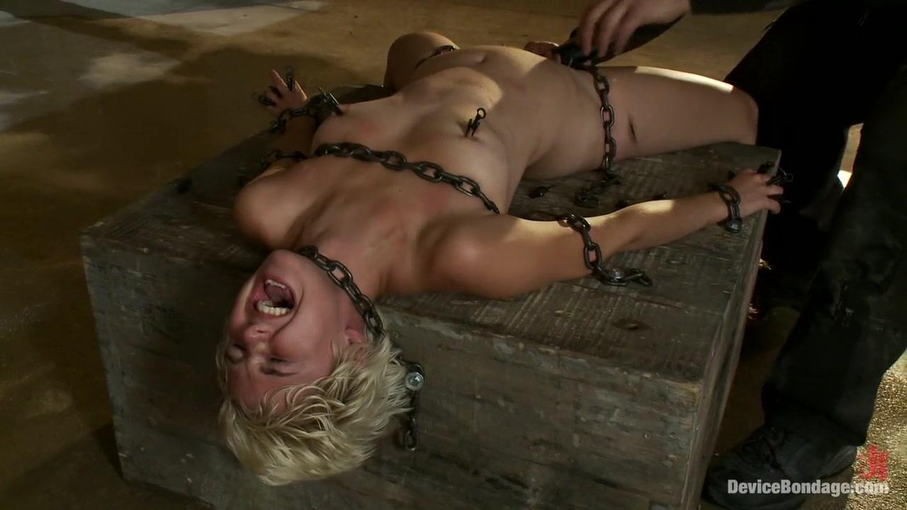 Bristol bondage Naked Porn tube
