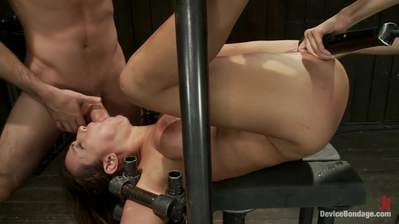 Trina gets cock stuffed and fisted Beautiful women pussy tumblr