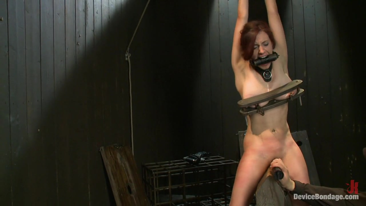 Shaved fishnet bound ankles Nude 18+