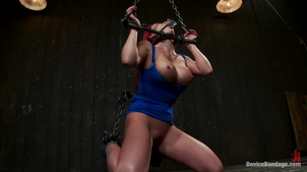 Voluptuous Mia Lelani is pushed to the limit. How much torment can she take? girls with girls free video