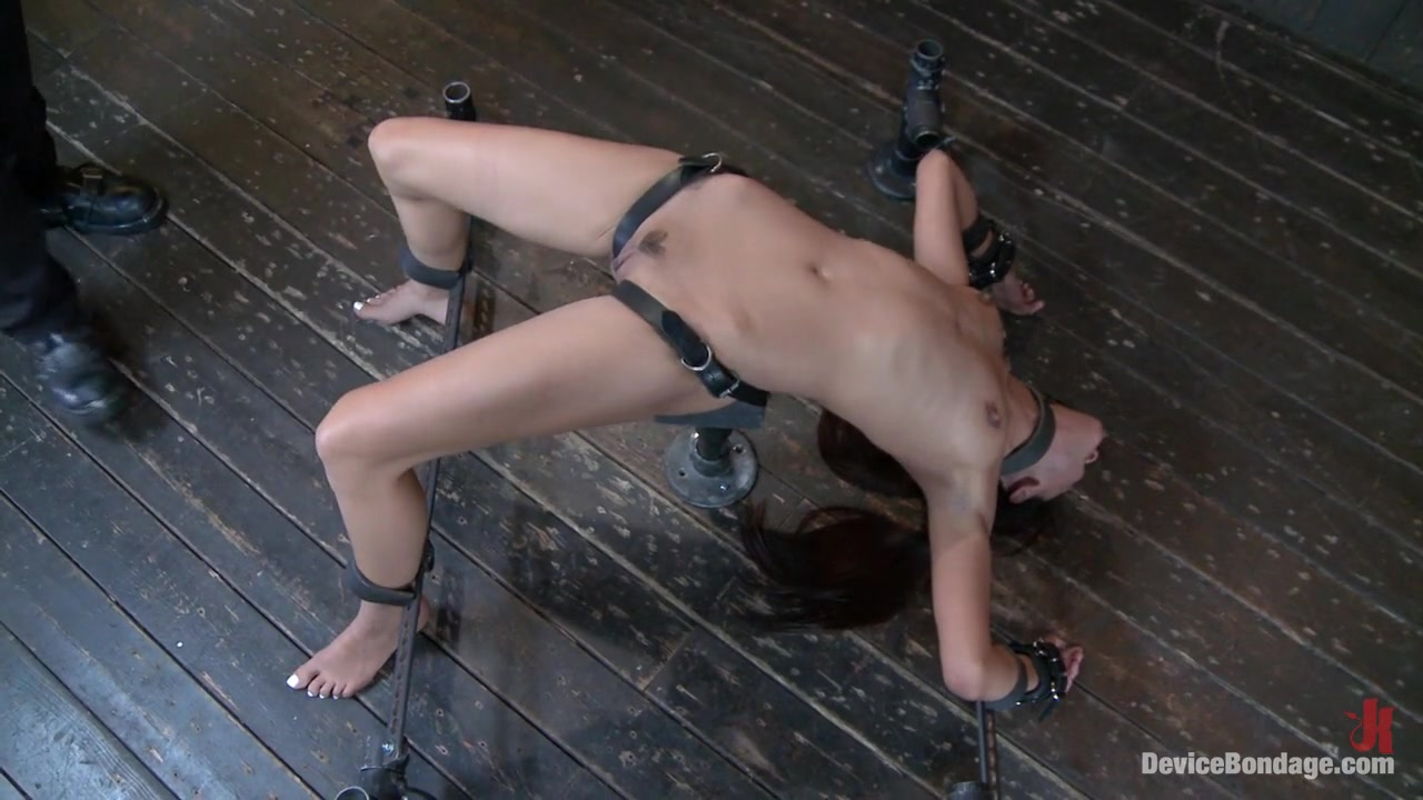 Immobilized brother blackmails sister videos