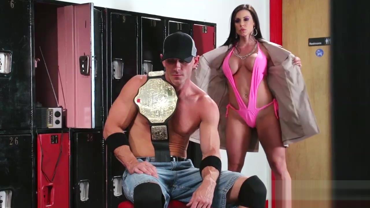 Peta Jensen loves to fuck big cock
