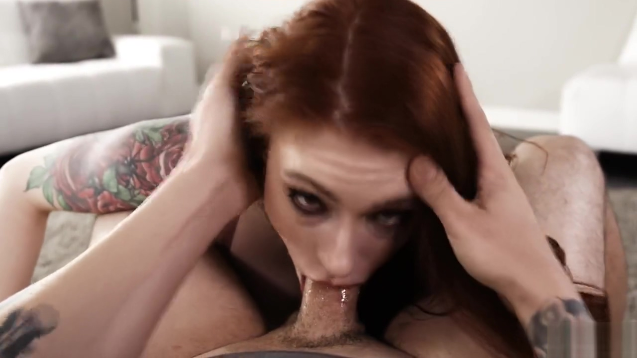 Nice Redhead Fucked in throat Just need servicing in Shahrud