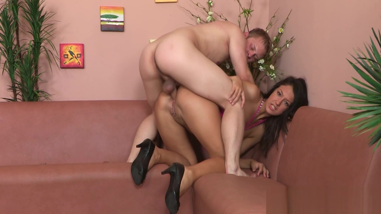 High heels hottie gets her ass fucked sideways on a couch Sex hindi story app