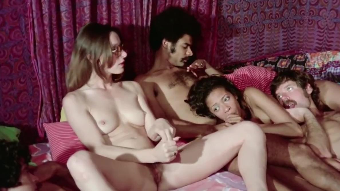 Vintage Orgy 175